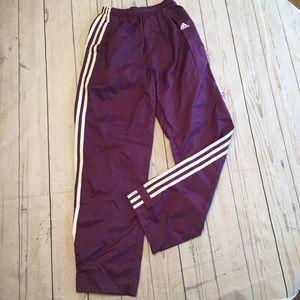 Adidas Warm-up Pants - L